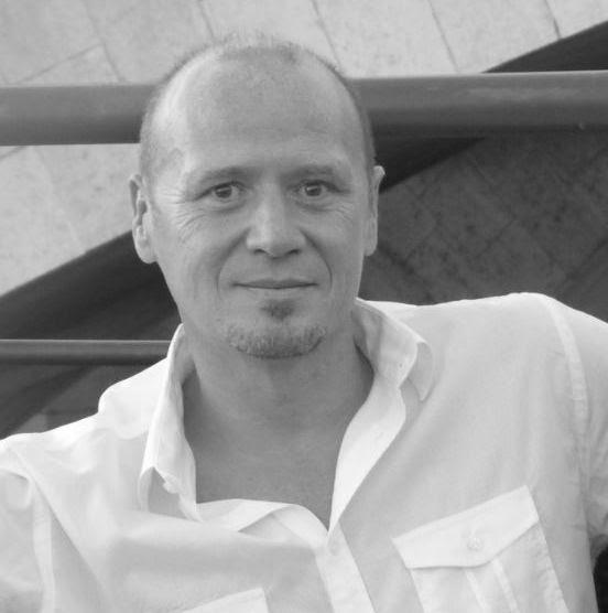 Frédéric BLONDIAU